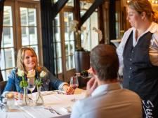 Ontstaan er verliefde stelletjes aan tafel bij Stegeman in Laren?