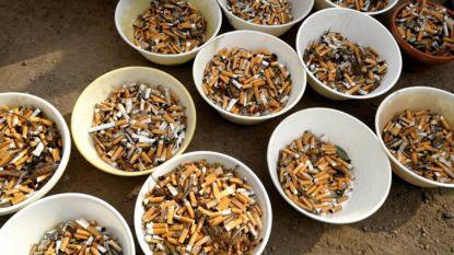 """""""Voer statiegeld in op sigarettenpeuken"""": Gentse schepen lanceert opvallend idee"""