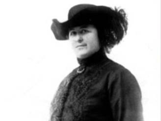 """""""Léonie en de pastoor: dat was water en vuur"""": 100 jaar geleden werd voor het eerst een vrouw benoemd tot burgemeester"""