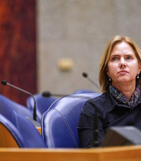 Minister biedt excuses aan voor toelaten stint: 'de veiligheid stond niet voorop'