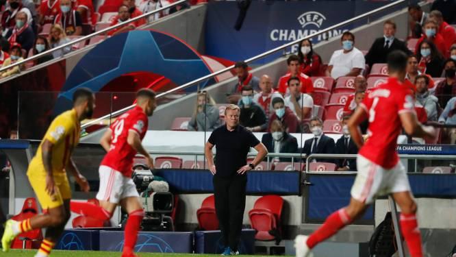 Ronald Koeman na nieuw debacle met Barcelona: 'Ik vind het allemaal niet zo vreemd hoor'