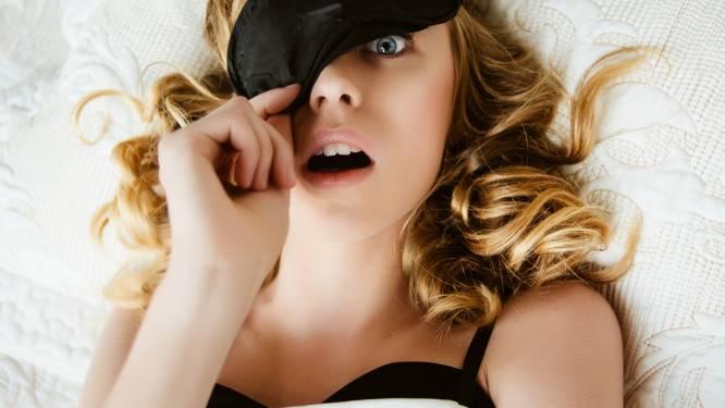 De beste manier om in slaap te vallen? Proberen niét in slaap te vallen