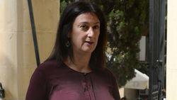 Autobom doodt kritische journalist op Malta