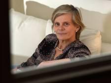 """La rectrice de la VUB a eu la Covid-19 en plus de son cancer: """"À tous ceux qui veulent fêter Noël à plusieurs: je n'étais qu'une loque"""""""