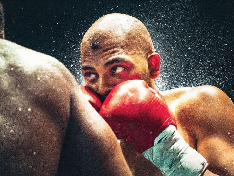 'Cool Abdoul', over de Gentse bokser Ismaïl Abdoul, gaat in première op Film Fest Gent. Beeld Sofie Gheysens
