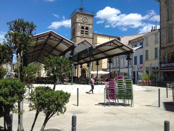 Foto 5: Valance, Frankrijk