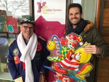 Oud-prins van Boemeldonck omarmt Groot Kielegats Scholenproject in Totdenringen: 'Trots van het dorp benadrukken'
