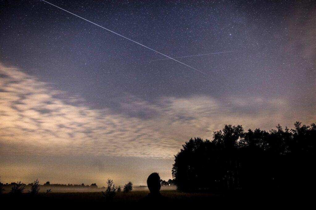 Zou de knal een meteoriet geweest kunnen zijn?
