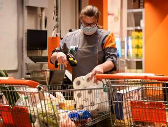 Comeos vraagt begrip van klanten na herinvoering mondmaskers in winkels, ACV Puls vreest voor agressie