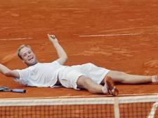 Jubilerende tennisclub uit Nijverdal profiteert juist van coronatijd en heeft inmiddels ruim 400 leden: 'Flinke ledengroei dankzij onze challenges'