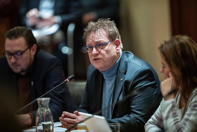 Henk Jan Tannemaat wordt de nieuwe wethouder voor Winterswijks Belang.