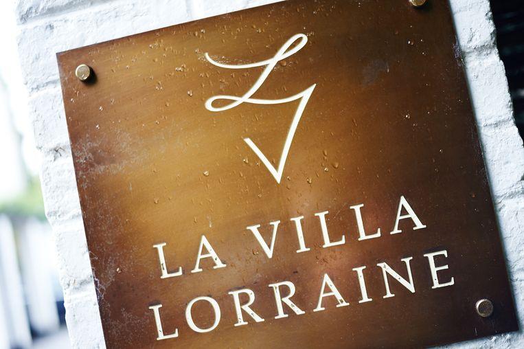 null Beeld La Villa Lorraine
