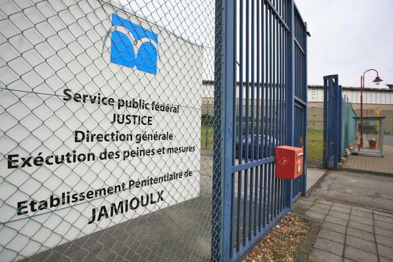 La prison de Jamioulx (Ham-sur-Heure/Nalinnes) est touchée par la Covid-19