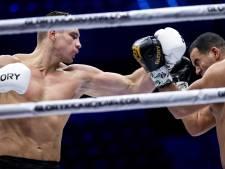 Glory 78: De terugkeer van Rico Verhoeven z'n rivaal Tarik Khbabez