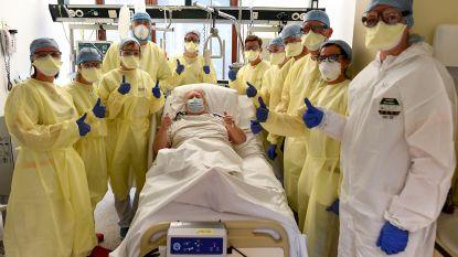 De 80-plussers die het virus glorieus overwinnen: zij bewijzen dat corona geen doodvonnis is
