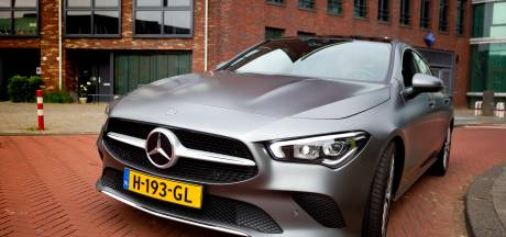 Test Mercedes CLA Shooting Brake: anders dan anders