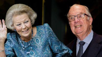 Prinses Beatrix krijgt meer dan 20.000 euro opslag. Zo groot is het verschil met koning Albert