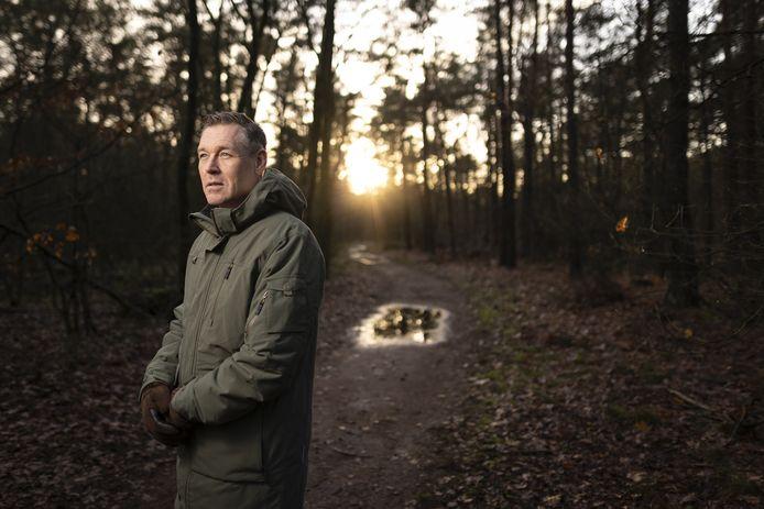 Hans Broekhuizen is 100 dagen burgemeester van Twenterand. Veel kon niet, vanwege corona. Maar de geboren Groninger toonde zijn daadkracht.