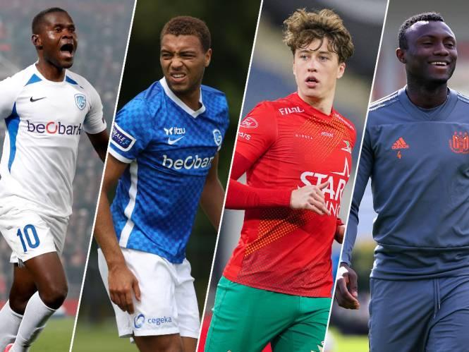 DIT WAS TRANSFER DEADLINE DAY: Club Brugge haalt nog stevig uit, Antwerp huurt Samatta, Anderlecht loost overbodige spelers en Dessers trekt weer naar de Eredivisie