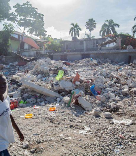 Rode Kruis haalt 1,7 miljoen euro op voor hulp aan Haïti