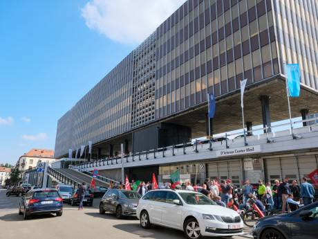 D'Ieteren veut fermer son siège à Ixelles et Wondercar à Drogenbos: 103 emplois menacés