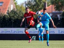 FC Eindhoven en Helmond Sport: vechten tegen de bierkaai