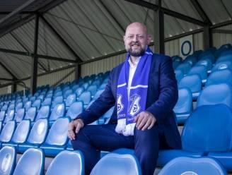 """Kempenaar Günther Peeters over eerste half jaar als algemeen directeur bij FC Eindhoven: """"Nederlandse openheid bevalt me enorm"""""""