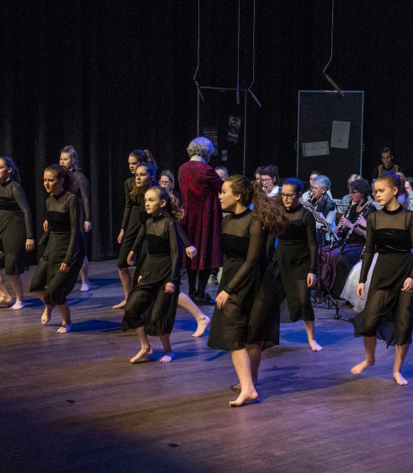 Hilvarenbeekse opera keert terug in Elckerlyc met De Canon