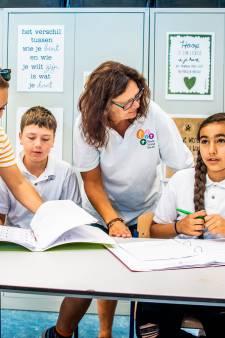Goudse kinderen worden tijdens Zomeracademie bijgespijkerd in kennis en sociale vaardigheden