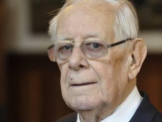 """Willy Gheeraert, ereschepen en papa van huidig schepen Ann, plots overleden: """"Streng maar rechtvaardig en met een groot hart voor Nieuwpoort"""""""
