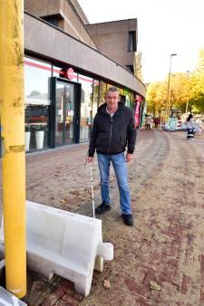 Slechtziende Henk (65): 'Blinden lopen tegen muren aan'