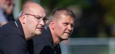 Voetbaltrainer Ales Jurcik blijft Vitesse uit Gennep trouw