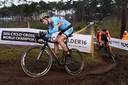 Wout Van Aert devrait participer à huit cyclocross cet hiver, dont celui des championnats du monde, à Ostende, le 31 janvier.