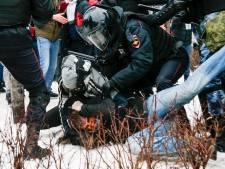 Des dizaines de milliers de manifestants exigent la libération d'Alexeï Navalny, 2.500 arrestations en Russie