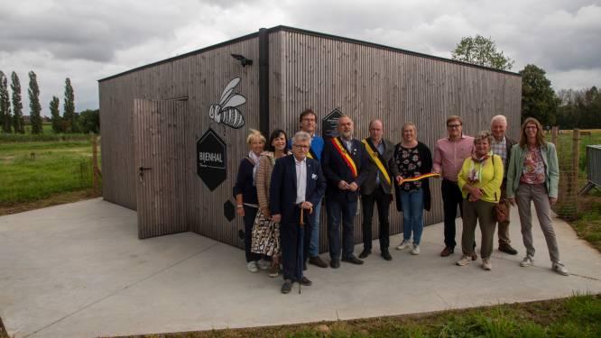 Bijenhal Groot Bewijk wordt educatief centrum voor scholen en imkers