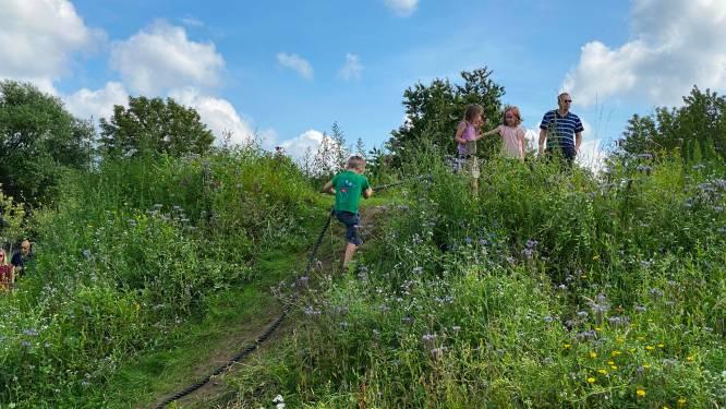 Zalig genieten op natuurspeeltuin TUIN9420 (en op 22, 23 en 24 juli komt daar ook een zomerbar)