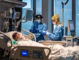 Corona-update: 77 coronapatiënten in Aalsterse ziekenhuizen