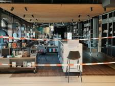 Bibliotheken Noordwest-Veluwe ook dicht