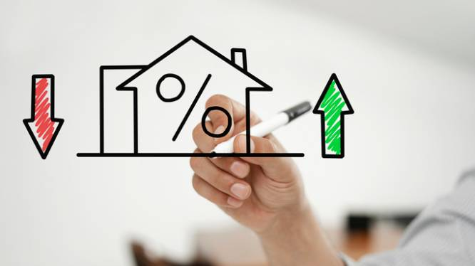Is het einde van goedkope woonleningen nabij?