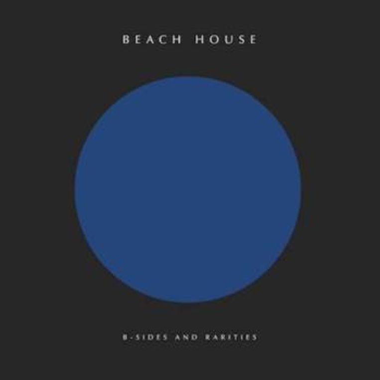 null Beeld © Beach House