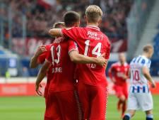 Fries Vlap geniet volop van vechtmachine FC Twente en zet meteen zijn joker in