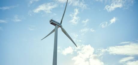 Waalre en Aalst zitten niet te wachten op twintig windmolens