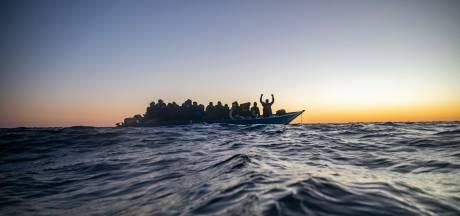 Ruim duizend migranten op één dag teruggestuurd naar Libië