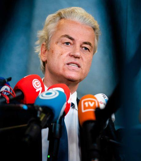 Spijt na doodsbedreiging Wilders komt te laat voor man uit Velp: 'Wilde hem uit zijn tent lokken'