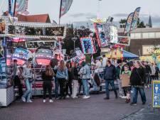 Gooien zwaar vuurwerk naar agenten is 'smet op verder vlekkeloos verlopen Volksfeest' in Winterswijk