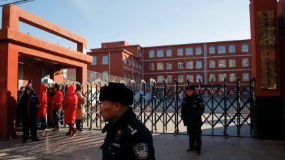 Twee leerlingen doodgestoken in Chinese lagere school