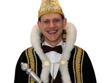Maikel Groenen prins van Klepbroekenbult Wintelre