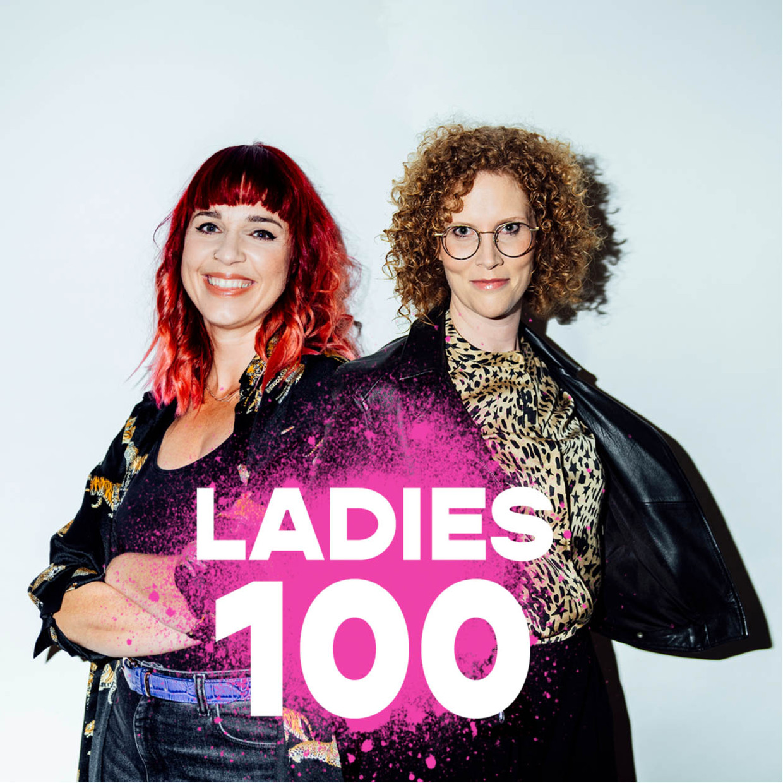 Ladies 100 Beeld Radio Willy