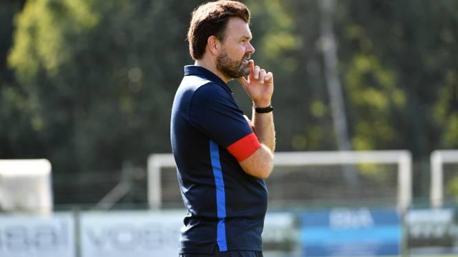Witgoor-Dessel en FC Turnhout-Vosselaar geannuleerd omwille van coronabesmettingen