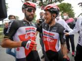 """Giro halfweg en nog slechts vijf renners in koers: wat nu, Thomas De Gendt en Lotto-Soudal? """"Elk onze doelen, maar ook onze kwaaltjes"""""""